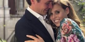 'Pariaprins' werpt schaduw over huwelijksvoorbereidingen oudste dochter