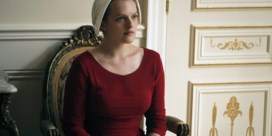 Canvas pakt uit met derde seizoen van 'The handmaid's tale'