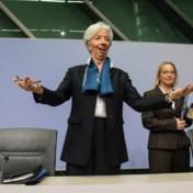De nieuwe voorzitter van de ECB is een uil