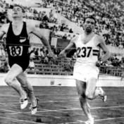 Atleet die Roger Moens van olympisch goud hield overleden in zijn slaap