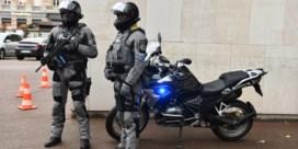 Onderzoek naar wapens en uniform Antwerps politieteam