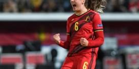 Red Flames halen hoogste positie ooit op nieuwe FIFA-ranking