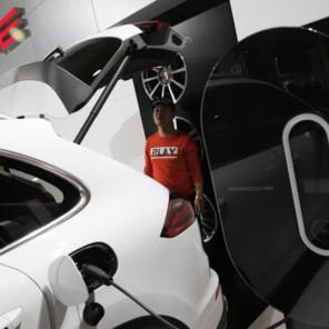 Fiscale duw voor groenere bedrijfswagens