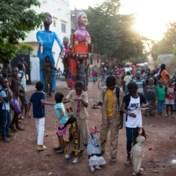 Marionetten als wapen tegen fundamentalisme