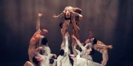 Ballet dat stilstaat
