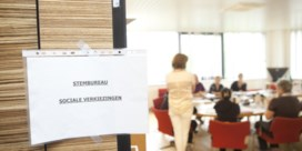 Verkiezingskoorts begonnen in 6.000 bedrijven