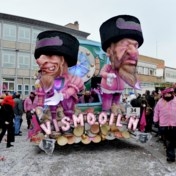 Unesco verwijdert Carnaval Aalst van lijst
