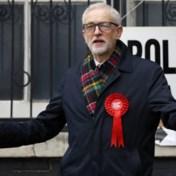 Kritiek op Corbyn zwelt aan