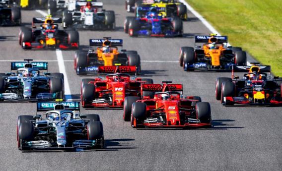 F1-bobo's struikelen tijdens meeting over nieuw budgetplafond