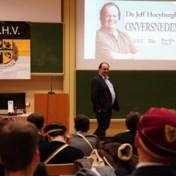 KVHV verdedigt Hoeyberghs ondanks schorsing