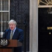 LIVE. Boris Johnson roept op tot eenheid