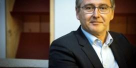 Lode Vereeck verontschuldigt zich, maar vindt straf 'onredelijk zwaar'