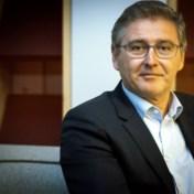 Lode Vereeck na ontslag UHasselt: 'Ik ben onredelijk zwaar gestraft'
