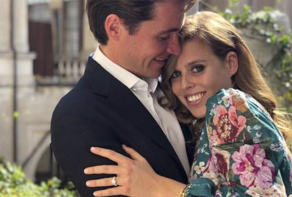 'Pariaprins' werpt schaduw over huwelijk oudste dochter