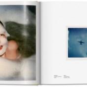 Een dagboek van polaroids