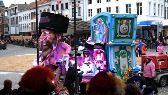 Joodse organisaties blijven beducht voor Aalst Carnaval