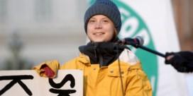 Michelle Obama steekt Greta Thunberg een hart onder de riem