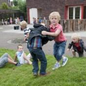 'Als een kind de boel op stelten zet, blijf dan zelf rustig'
