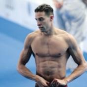 Pieter Timmers wint 100 meter vrije slag op Swim Cup in Lausanne