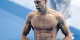 Pieter Timmers plaatst zich voor halve finales 50m vrij op EK zwemmen kortebaan