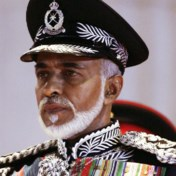 Sultan van Oman is alweer vertrokken uit Leuven