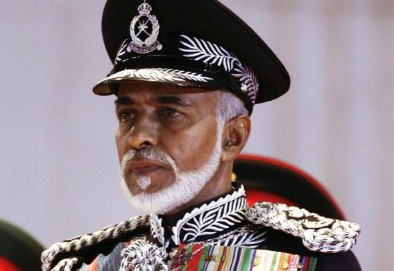 UZ Leuven over plots vertrek sultan van Oman: 'Behandeling is beëindigd