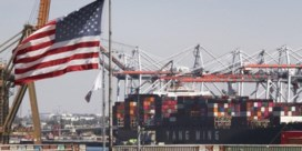 Trump klaar voor opschorting sancties tegen China