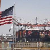 'Trump ondertekent handelsdeal met China'