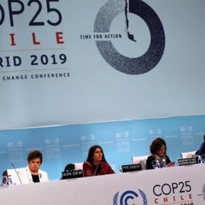 Chili probeert met ambitieuzere teksten klimaatconferentie Madrid te doen slagen