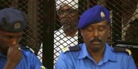 Oud-president Soedan moet twee jaar naar heropvoedingscentrum
