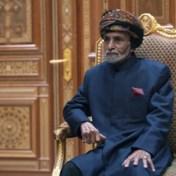 Terminaal zieke sultan vertrokken uit Leuven