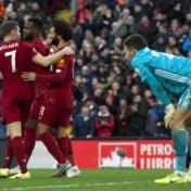 Leider Liverpool klaart de klus tegen rode lantaarn Watford, concurrentie extra onder druk