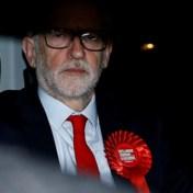 Verkiezingsnederlaag Corbyn zet Democraten aan het denken