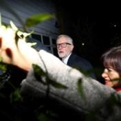 Getreuzel Jeremy Corbyn na verkiezingsnederlaag wekt woede op