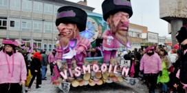 Israël 'tevreden' dat carnaval Aalst van Unceso-lijst verdwijnt