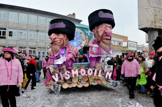Israël 'tevreden' dat carnaval Aalst van Unesco-lijst verdwijnt