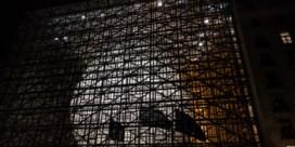 Machtscentrum van EU werd met zwartwerk en illegale arbeid gebouwd