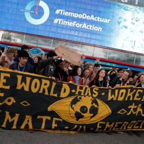 Klimaatconferentie verlengd na uitblijven akkoord