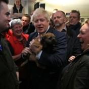 Boris Johnson wil Brits parlement nog vóór Kerstmis over Brexit-deal laten stemmen