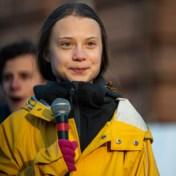 Greta Thunberg: 'Ik heb nood aan vakantie'