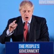 Verenigt Johnson het Koninkrijk?