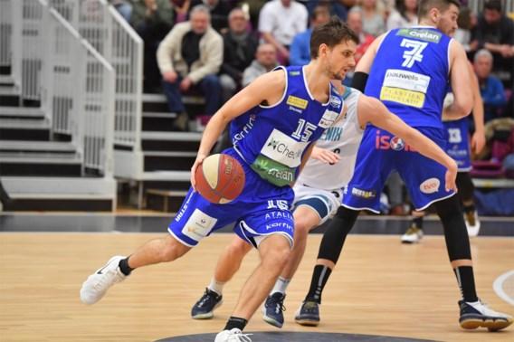 Aalstar plaatst zich voor halve finales van Beker van België basketbal