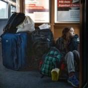 Duitse spoorwegen niet blij met tweet van Greta Thunberg