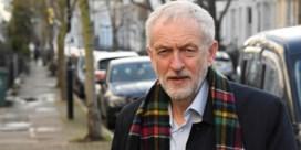 Jeremy Corbyn excuseert zich bij Labour-kiezers na historische nederlaag: 'Het was een onaflatende lastercampagne'