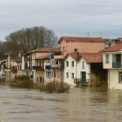 Noodweer in zuidwesten van Frankrijk eist derde dodelijk slachtoffer