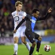 Dominant Club Brugge gaat als leider 2020 in na duidelijke zege tegen KV Mechelen