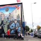Noord-Ierse loyalisten in opstand tegen 'Brexit-verraad'
