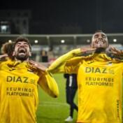 Duur puntenverlies voor Gent