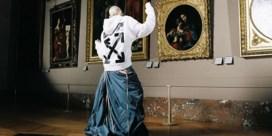 Louvre pakt uit met modelijn voor Leonardo da Vinci