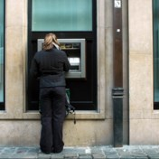 Geldautomaten gaan 's nachts dicht in Nederland door plofkraken